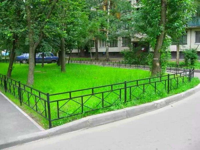 Оградки для могилы Магнитогорск