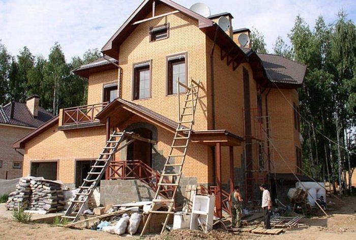 Строительство домов Магнитогорск